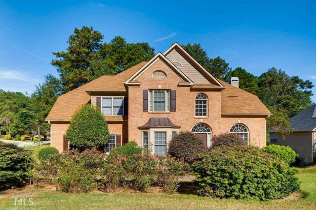 7126 Sweetwater Vly, Stone Mountain, GA 30087 (MLS #8454109) :: Anderson & Associates