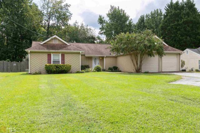 652 Peachtree Ridge Dr, Lawrenceville, GA 30043 (MLS #8454177) :: Anderson & Associates