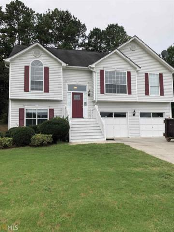 28 Harbour Lake Dr, Fayetteville, GA 30215 (MLS #8454382) :: Ashton Taylor Realty