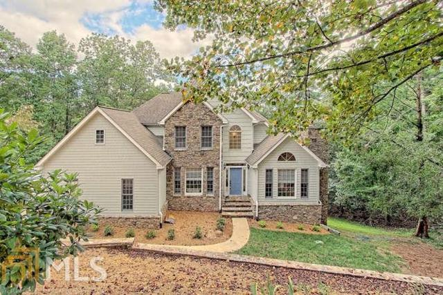 447 Yates Cir, Clarkesville, GA 30523 (MLS #8454419) :: Anderson & Associates