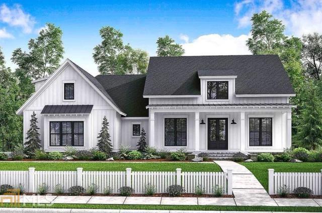 416 Hutto Rd, Cedartown, GA 30125 (MLS #8454464) :: Main Street Realtors
