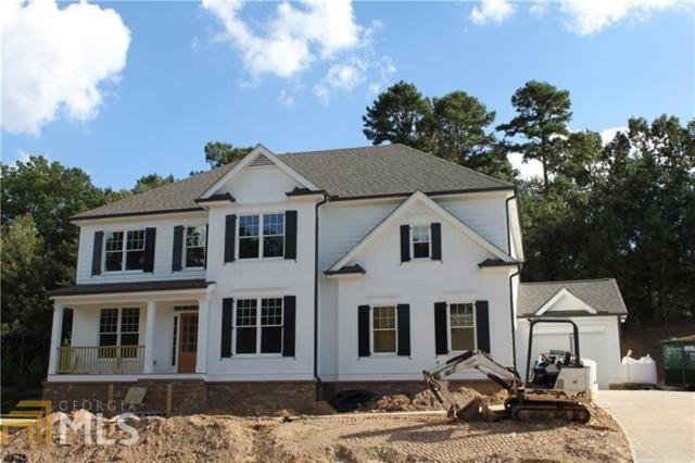 313 River Green Ave, Canton, GA 30114 (MLS #8454493) :: Buffington Real Estate Group