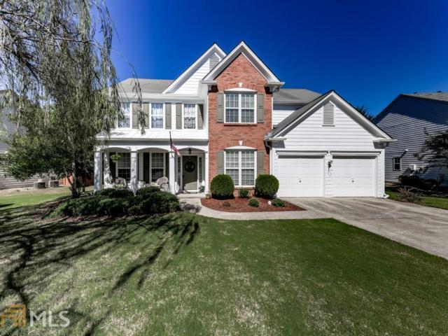 255 Gaines Oak #62, Suwanee, GA 30024 (MLS #8454548) :: Keller Williams Realty Atlanta Partners