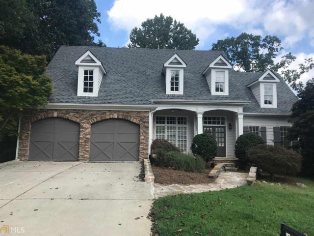 2607 Gladstone, Woodstock, GA 30189 (MLS #8454573) :: Bonds Realty Group Keller Williams Realty - Atlanta Partners