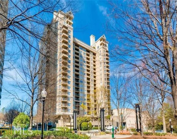 3334 Peachtree Rd #811, Atlanta, GA 30326 (MLS #8454607) :: Keller Williams Realty Atlanta Partners