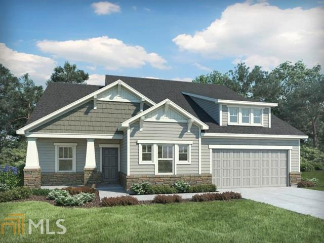 6275 Birchfield Trl #111, Cumming, GA 30041 (MLS #8454755) :: Buffington Real Estate Group