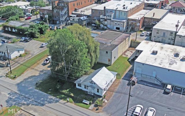 51 Wilson Alley, Clayton, GA 30525 (MLS #8454768) :: Anderson & Associates