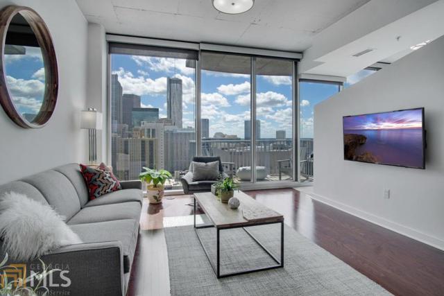 400 W Peachtree St #2809, Atlanta, GA 30308 (MLS #8454778) :: Keller Williams Realty Atlanta Partners