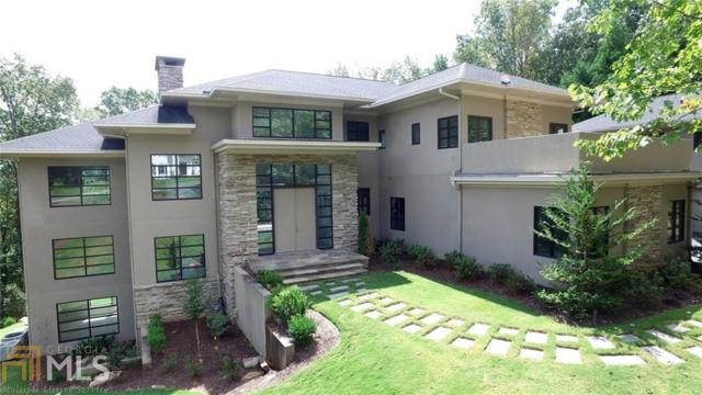 4708 NE Green River Ct, Marietta, GA 30068 (MLS #8454817) :: Keller Williams Realty Atlanta Partners
