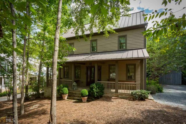 9015 Selborne Ln #2, Chattahoochee Hills, GA 30268 (MLS #8454822) :: Keller Williams Realty Atlanta Partners