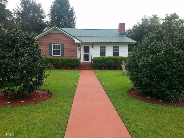501 Marietta, Glennville, GA 30427 (MLS #8454824) :: Buffington Real Estate Group