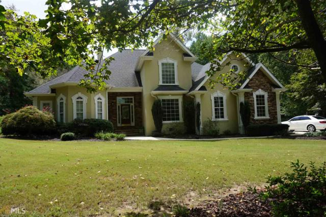 287 Cherokee Dr, Bremen, GA 30110 (MLS #8454871) :: Main Street Realtors