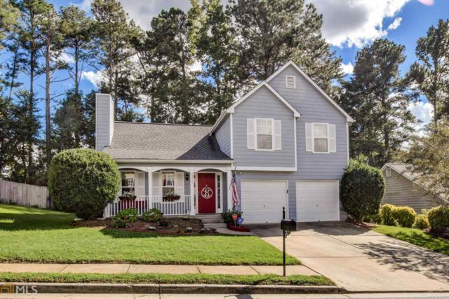 3356 Grove Park Ter, Acworth, GA 30101 (MLS #8454884) :: Keller Williams Realty Atlanta Partners