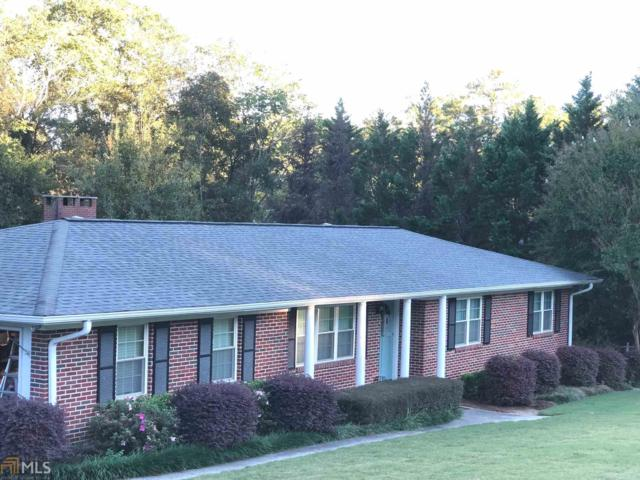 300 Cherry Hill Dr #39, Calhoun, GA 30701 (MLS #8454904) :: Buffington Real Estate Group
