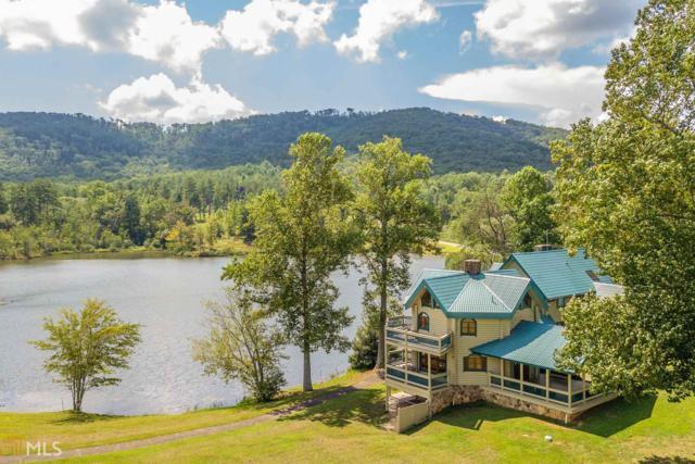 201 Mountainside Pkwy, Ellijay, GA 30536 (MLS #8454977) :: Anderson & Associates