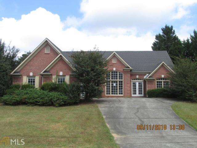 2540 Sleepy Hollow Rd, Monroe, GA 30655 (MLS #8454994) :: Keller Williams Realty Atlanta Partners