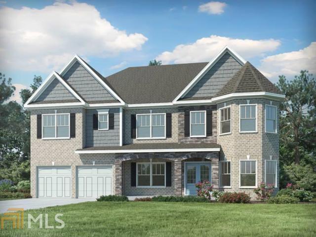 5270 Woodland Pass Cir #1, Stone Mountain, GA 30087 (MLS #8455020) :: Keller Williams Realty Atlanta Partners