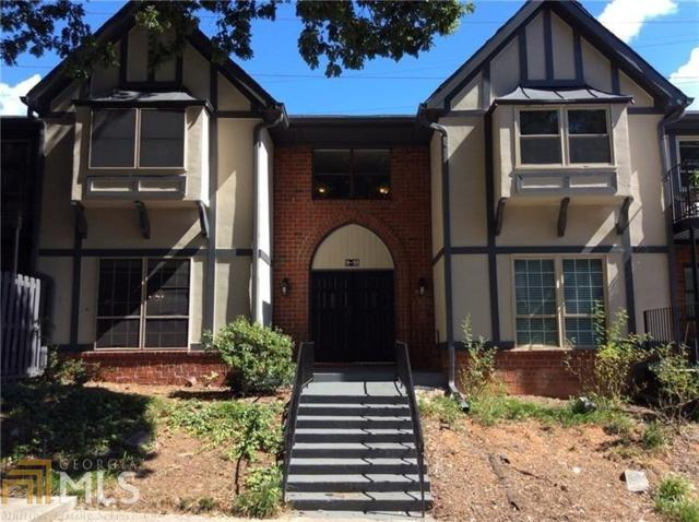 6851 Roswell Rd B14, Atlanta, GA 30328 (MLS #8455063) :: Keller Williams Realty Atlanta Partners