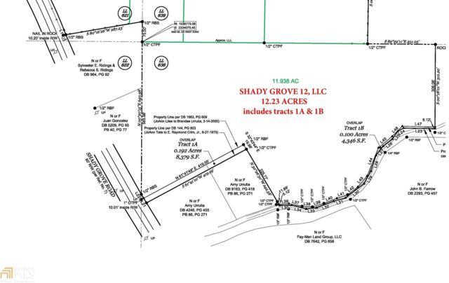 0 Shady Grove, Cumming, GA 30041 (MLS #8455070) :: Anderson & Associates
