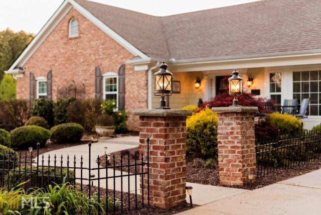 4921 Rabbit Farm Rd, Loganville, GA 30052 (MLS #8455127) :: Keller Williams Realty Atlanta Partners