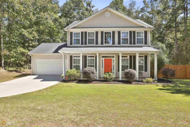 42 Bill Estes Rd, Senoia, GA 30276 (MLS #8455139) :: Keller Williams Realty Atlanta Partners