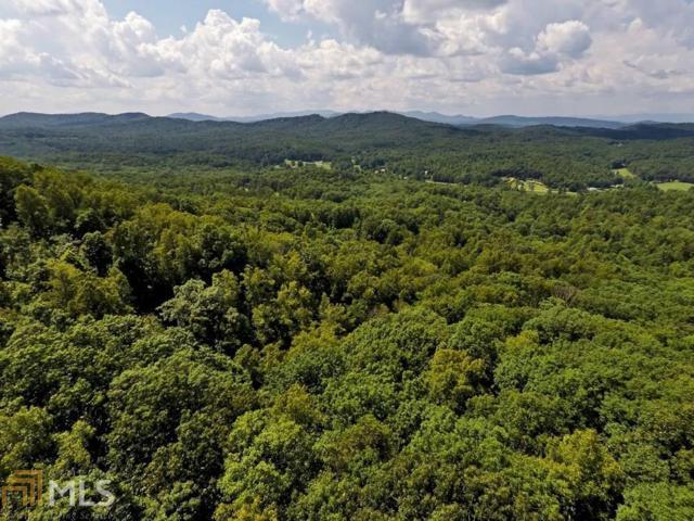 25 Scouts Ridge, Morganton, GA 30560 (MLS #8455158) :: Tim Stout and Associates