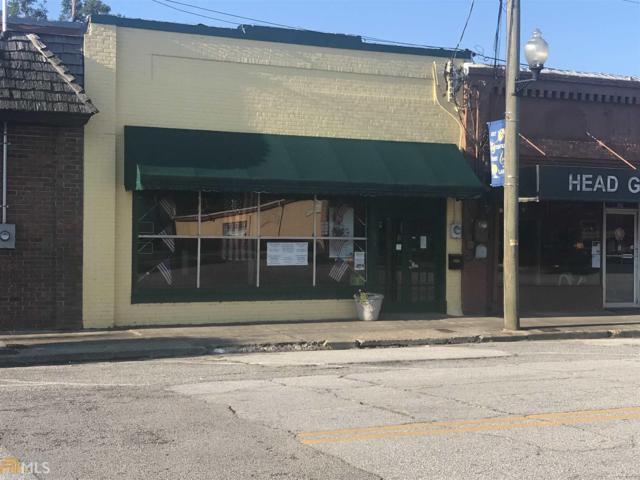 105 Depot St, Hartwell, GA 30643 (MLS #8455211) :: Ashton Taylor Realty