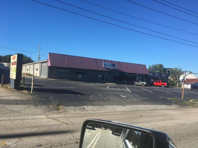 996 Athens St, Gainesville, GA 30501 (MLS #8455256) :: Anderson & Associates