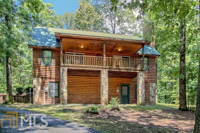 208 Oakwood Rd #9, Blairsville, GA 30512 (MLS #8455285) :: Team Cozart