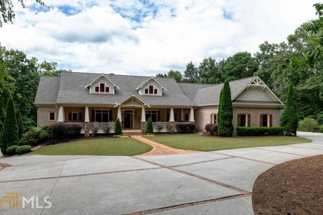 4074 Harmony Grove Church Road, Dallas, GA 30132 (MLS #8455299) :: Main Street Realtors