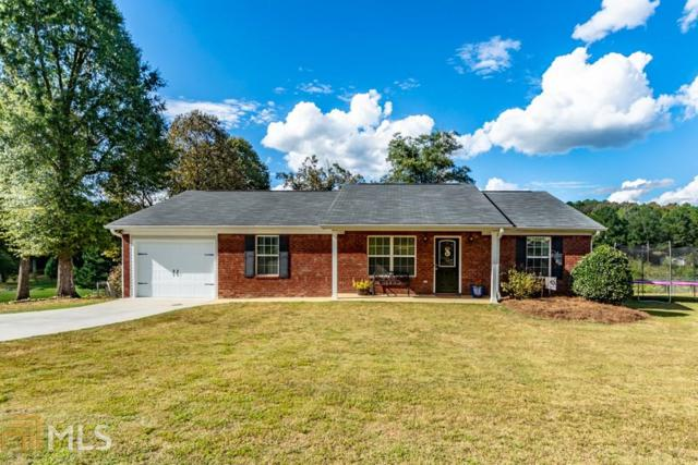 1098 Pine Pitch Road, Cedartown, GA 30125 (MLS #8455322) :: Main Street Realtors