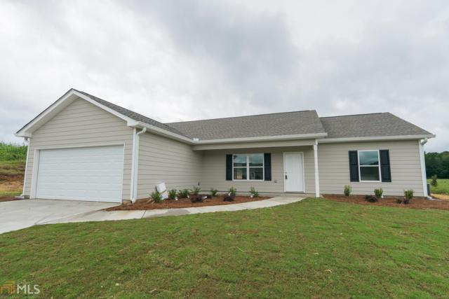 86 Isabelles Way #4, Colbert, GA 30628 (MLS #8455359) :: The Holly Purcell Group