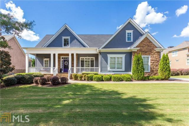 420 Waterford Drive, Cartersville, GA 30120 (MLS #8455371) :: Main Street Realtors