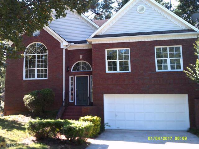 5365 Derby Chase Ct, Alpharetta, GA 30005 (MLS #8455373) :: Keller Williams Realty Atlanta Partners