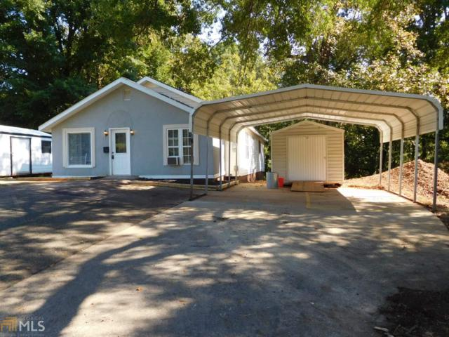 2349 Athens Highway, Gainesville, GA 30507 (MLS #8455388) :: Anderson & Associates