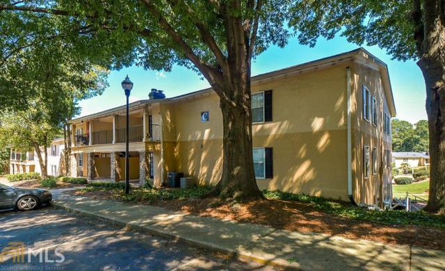 1150 Collier Rd 3C, Atlanta, GA 30318 (MLS #8455466) :: Keller Williams Realty Atlanta Partners