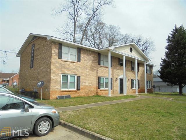 207 Douglas Street, Cartersville, GA 30120 (MLS #8455556) :: Main Street Realtors