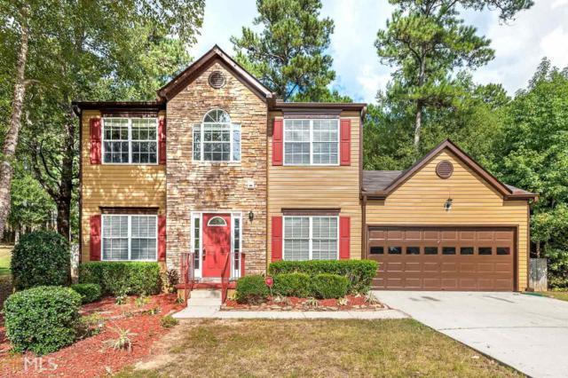 904 Park Place Dr, Loganville, GA 30052 (MLS #8455629) :: Keller Williams Realty Atlanta Partners