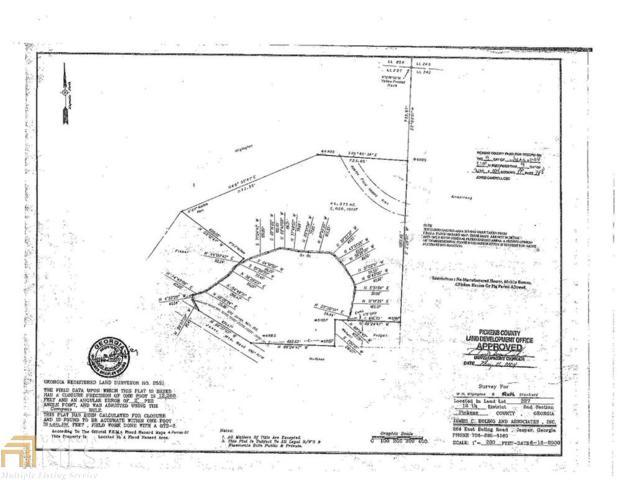1933 Highway 136 W, Talking Rock, GA 30175 (MLS #8455810) :: Anderson & Associates
