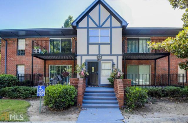 6851 Roswell Rd G10, Sandy Springs, GA 30328 (MLS #8455874) :: Keller Williams Realty Atlanta Partners