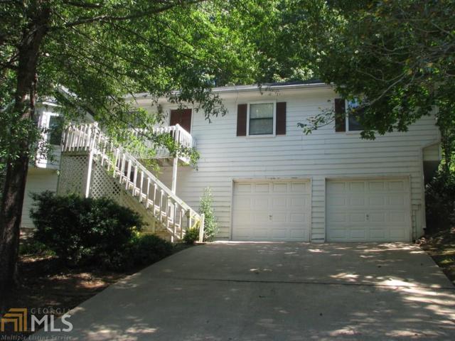 2752 Hawk Trce, Marietta, GA 30066 (MLS #8455879) :: Anderson & Associates