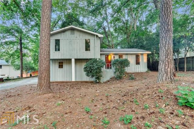 116 Beaver Pond, Woodstock, GA 30188 (MLS #8455919) :: Royal T Realty, Inc.