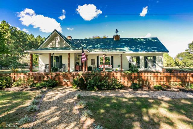 3641 Prospect Rd, Rutledge, GA 30663 (MLS #8456017) :: The Holly Purcell Group