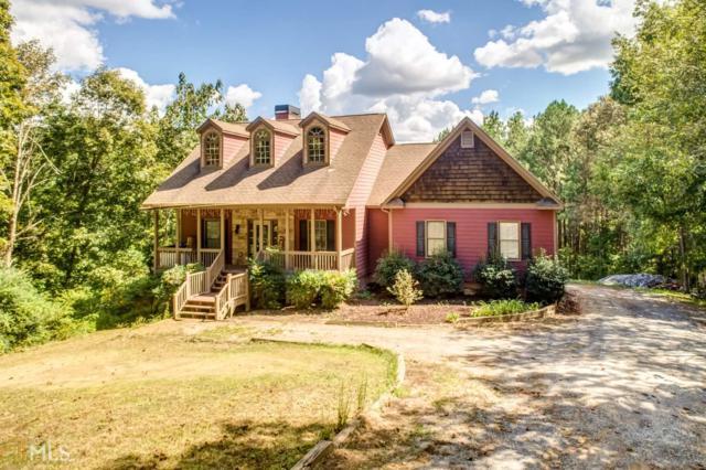 200 Holley Heights, Jasper, GA 30143 (MLS #8456020) :: Anderson & Associates