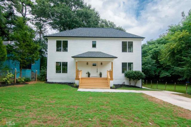 676 Pasley Ave, Atlanta, GA 30316 (MLS #8456035) :: Anderson & Associates