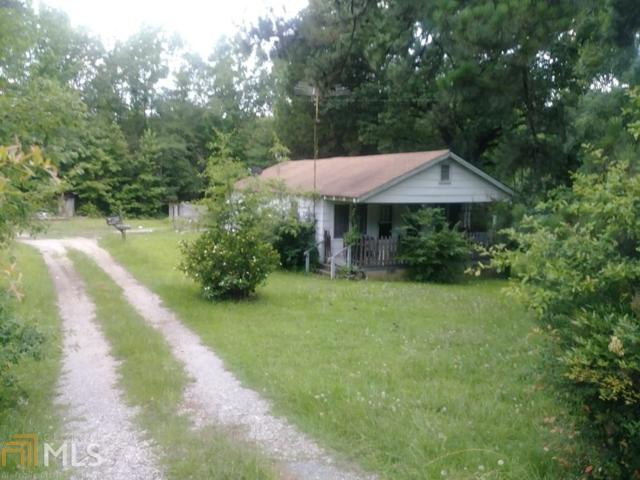1540 Lagrange Hwy, Greenville, GA 30222 (MLS #8456078) :: Anderson & Associates