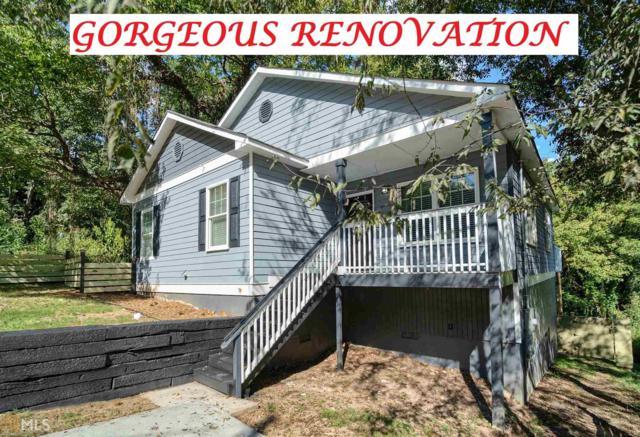 895 N Grand Ave, Atlanta, GA 30318 (MLS #8456088) :: Anderson & Associates