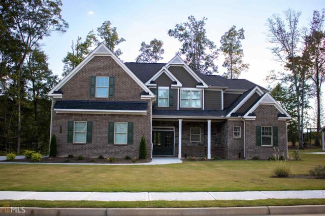 120 Wrangell Trl #8, Hampton, GA 30228 (MLS #8456221) :: Keller Williams Realty Atlanta Partners
