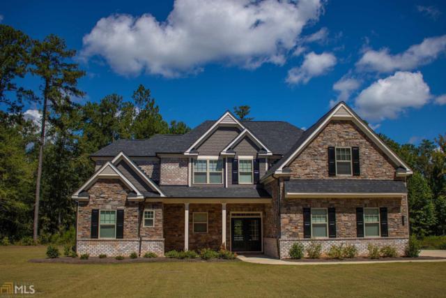 125 Wrangell Trl #5, Hampton, GA 30228 (MLS #8456227) :: Keller Williams Realty Atlanta Partners
