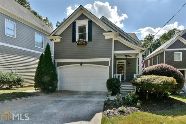 2252 Spink Street, Atlanta, GA 30318 (MLS #8456281) :: Anderson & Associates